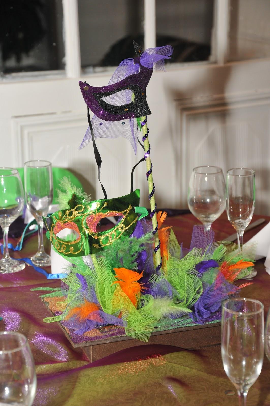 Pin decoraciones carnaval cake on pinterest - Decoracion de carnaval ...