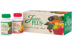 Juice Plus