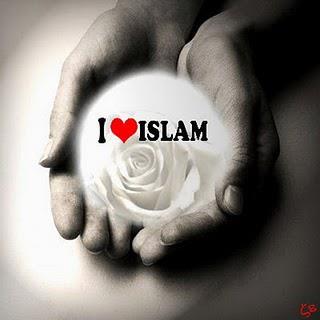 aku cinta islam,aku cinta allah,i love islam