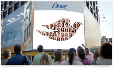 Como faço participar promoção Dove Quer Você?