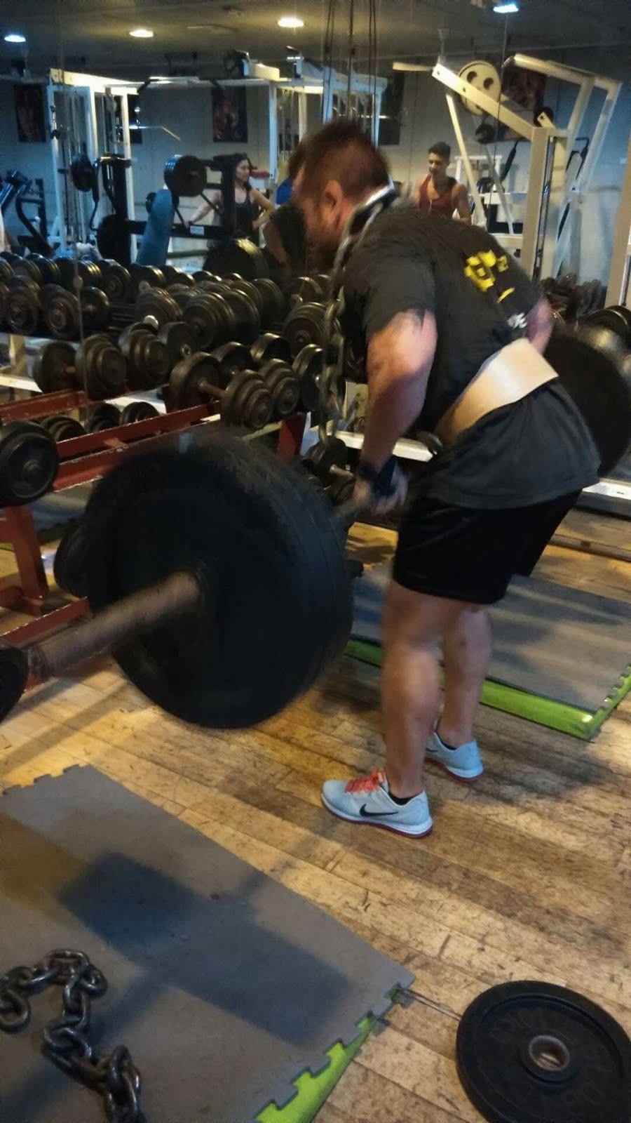 Red gim gold line el mejor gimnasio del mundo de musculacion for Gimnasio musculacion