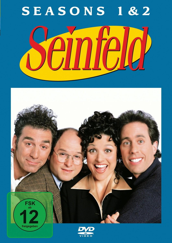 Seinfeld – Todas as Temporadas Dublado / Legendado (1989)
