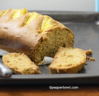 Pineapple-Bread-Recipe