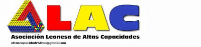 ALAC || Asociación Leonesa de Altas Capacidades