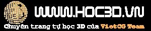 Chuyên trang học 3D trực tuyến hàng đầu Việt Nam