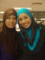 Bersama IRMA TV Al-Hijrah
