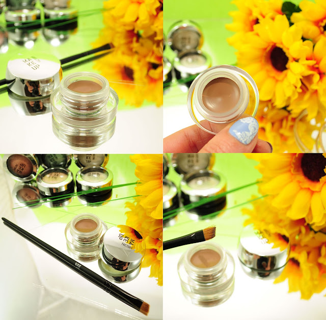 Augenbrauen-Cream 1