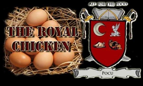 The Royal Chicken