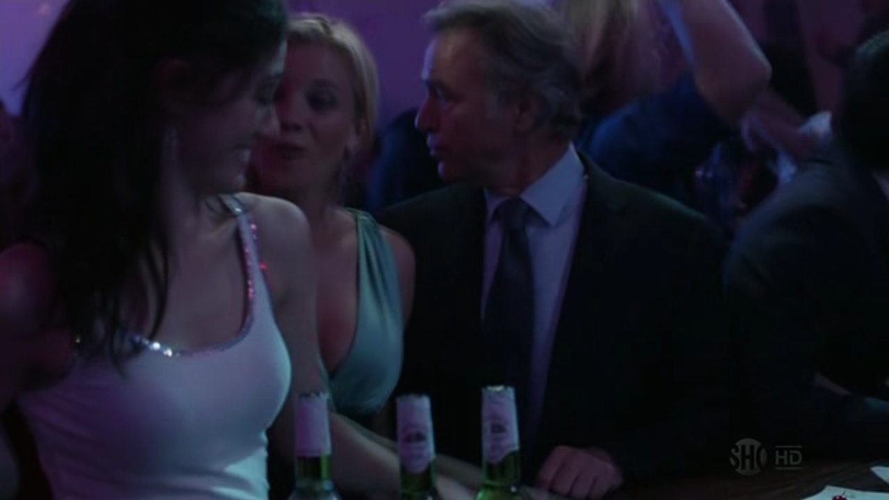 Emmy rossum and amy smart topless in shameless scandalplanet 8