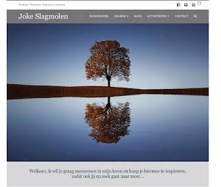 Website Joke Slagmolen