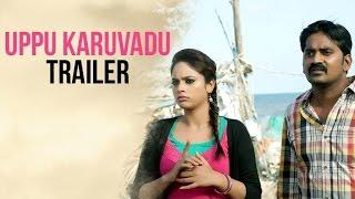 Uppu Karuvadu – Official Trailer _ Karunakaran, Nandhita, Sathish _ Radha Mohan