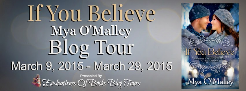 If You Believe Blog Tour & Giveaway