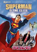 مشاهدة فيلم Superman Vs The Elite