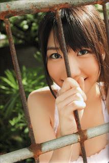 Ijou Kashiwagi Yuki Deshita Photobook pics 02