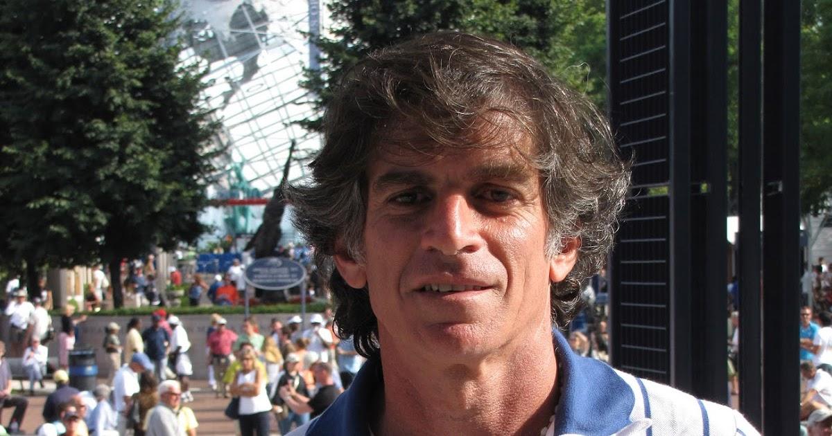 Tiro ganador guillermo caporaletti habla de sus vivencias for Habla de ti blanco precio