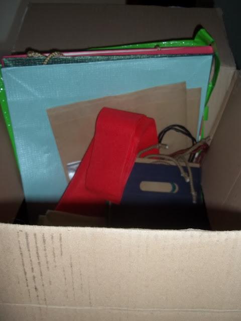 impacchettare regali con eurofides