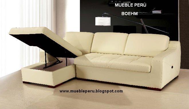 Muebles sofa cama lima 20170830094545 Muebles seccionales lima