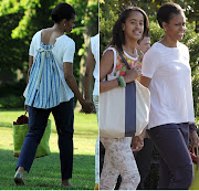 The Obama family heads to Alabama,Florida on Friday after