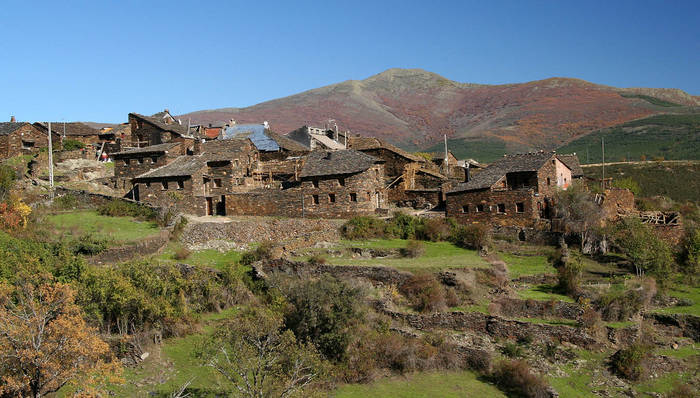 Visitas segontia rural interpretaci n del patrimonio y - Vacaciones en la sierra ...
