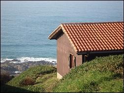 alquiler bungalows casas de madera baratas en la coruña, costa de la muerte, costa da morte, galicia, casas completas, apartamentos pisos de alquiler vacacional, ofertas, casas con vistas al mar