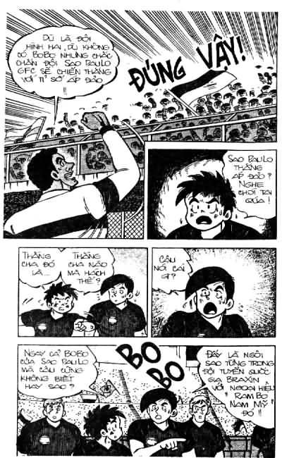 Jindodinho - Đường Dẫn Đến Khung Thành III  Tập 24 page 44 Congtruyen24h
