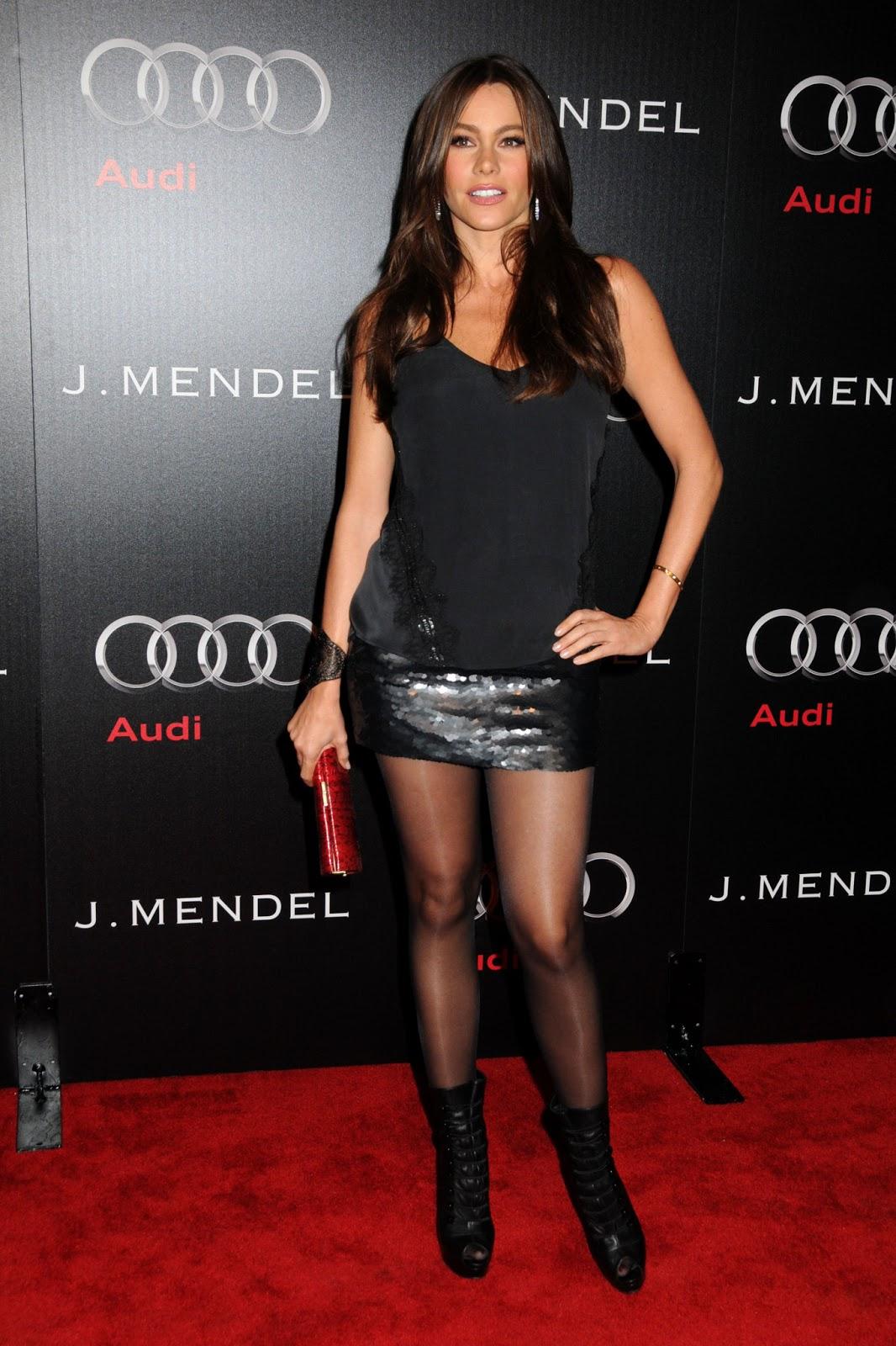 Nylon Celebrities Sofia Vergara
