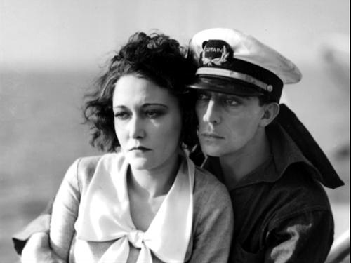 Martedì 21 aprile: ultimo appuntamento col cinema muto e live music in Auditorium San Fedele a Milano. Spite Marriage di Buster Keaton