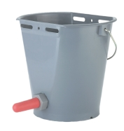 Calf Feeding Bucket (Ember Dot Pedet)