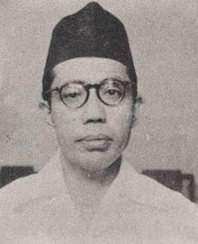 Muhammad Natsir