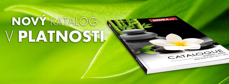 Dedra katalog online