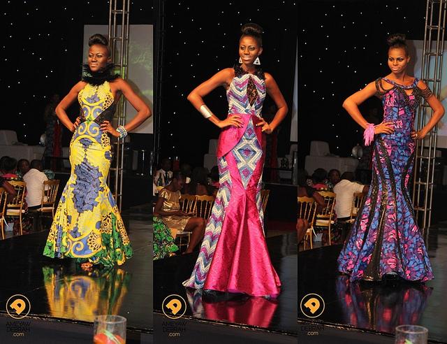 Latest 2016 Ghana Kaba Styles | hnczcyw.com