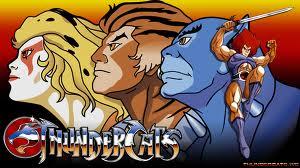 ThunderCats Animated Cartoons