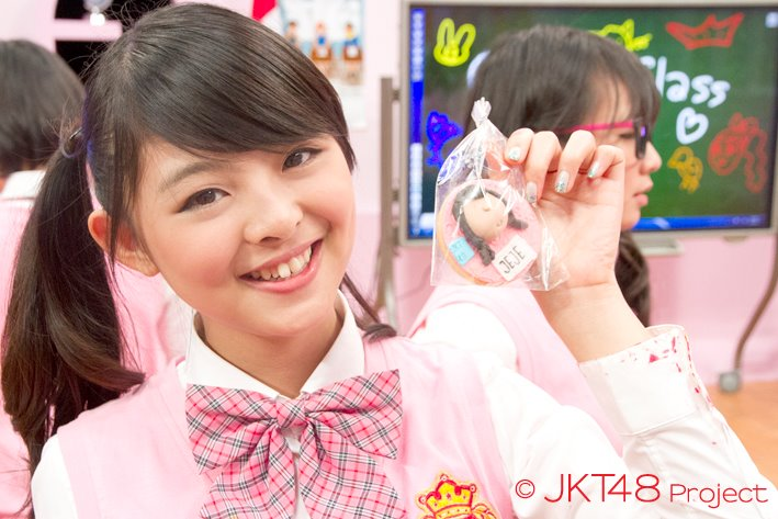 Foto-foto Jeje JKT48