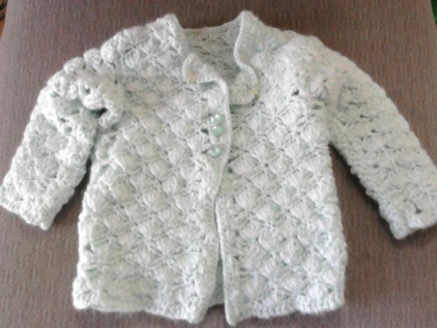 Tejidos exclusivos en crochet - Tejidos y novedades paredes ...