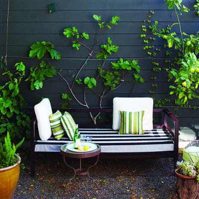 Inspire Bohemia: Dreamy Outdoor Spaces Part II