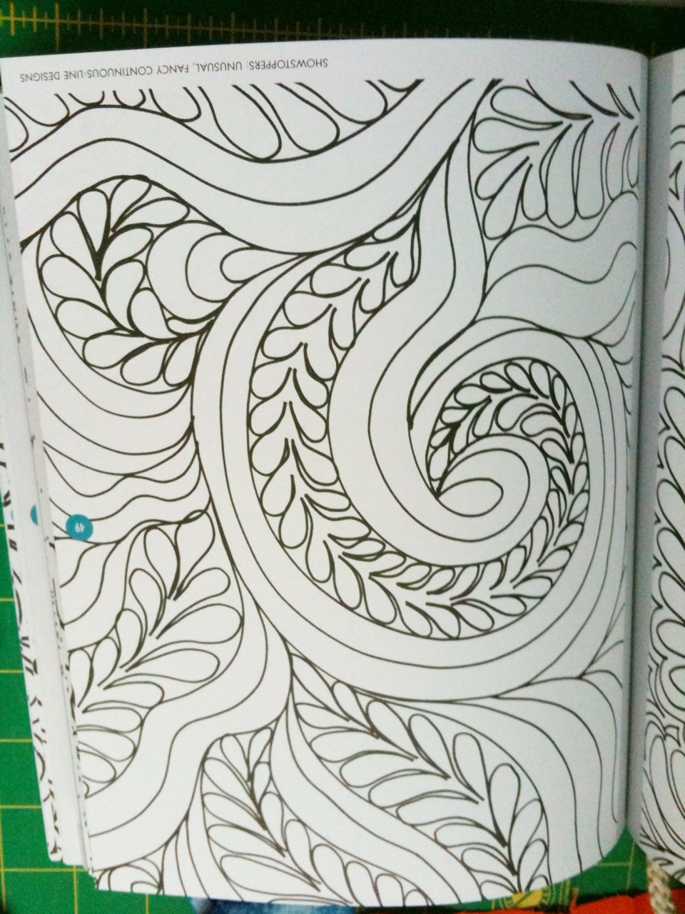 A Few Scraps: Modern Quilting Designs review
