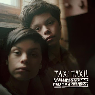 Taxi Taxi! - Still Standing at Your Back Door (2009)