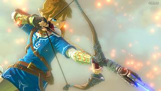 Tendremos más detalles de Zelda U en el próximo número de la revista Famitsu 1