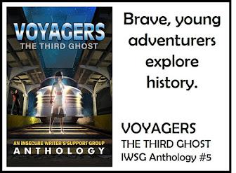 The IWSG Anthologies!