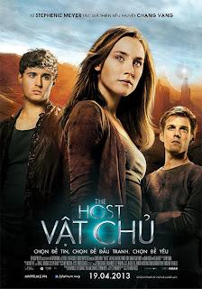 Phim Vật Chủ - The Host