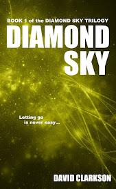 Diamond Sky (paperback)