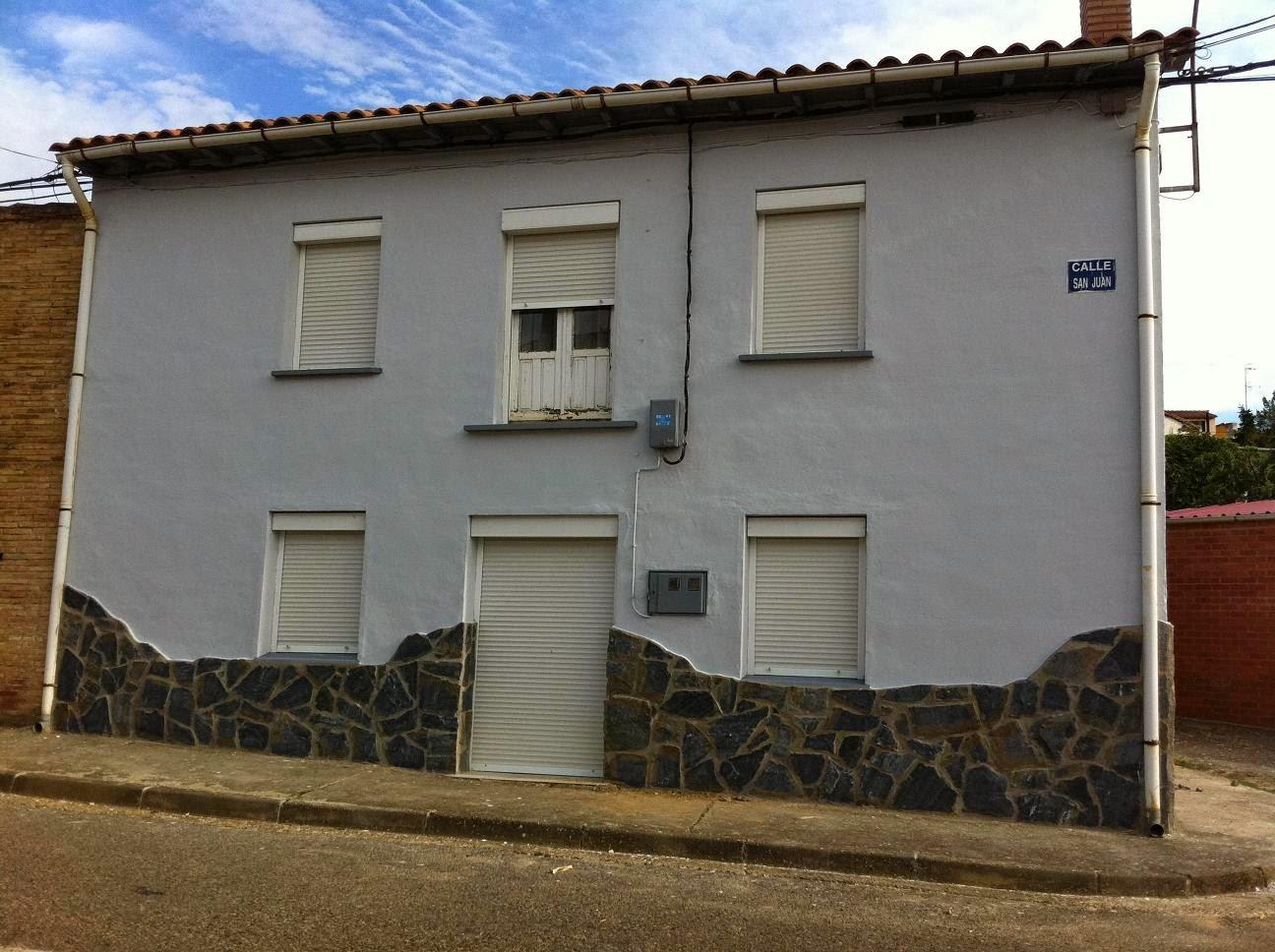 Reformas l b 658 96 83 26 rehabilitaci n de fachadas - Zocalos de fachadas ...