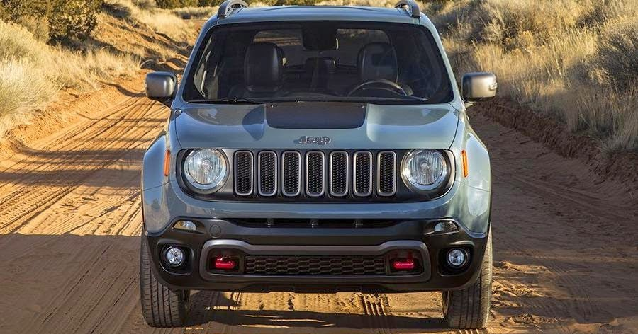 2015 jeep renegade uk prices announced autoesque. Black Bedroom Furniture Sets. Home Design Ideas