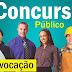 Prefeitura de Mesquita convoca aprovados em concurso público