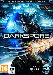 Download Darkspore | PC