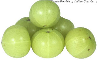 Health Benefits of Indian Gooseberry