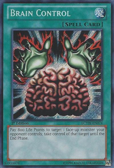 Brain Control1