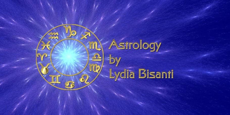 ASTROLGY by Lydia BISANTI