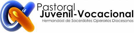 Pastoral Juvenil - Operarios Diocesanos