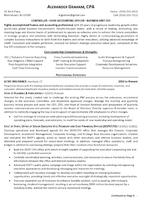 Staff Accountant Resume6